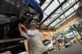 Auto Shop Plans The Future Of Leicester Central Leicestershire La La La