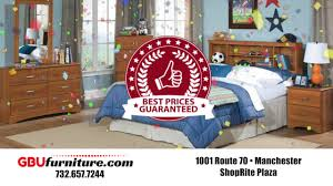 Bedroom Furniture New Jersey Gbu Furniture Manchester New Jersey Asap Multimedia Youtube