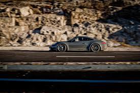 stanced porsche gt3 porsche 911 gt3 touring review gtspirit