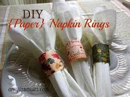 Diy Thanksgiving Napkin Rings 17 Best Alternative Thanksgiving Aka Friendsgiving Ideas Images On