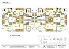 anantpuram floor plans project 3d views in kolhapur