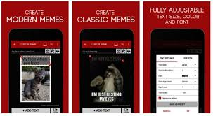 Free Meme Maker - 22 meme generator free alternatives top best alternatives