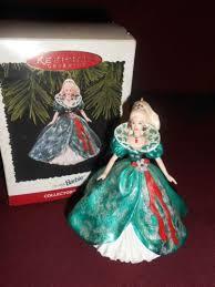 30 best barbie ornaments i own images on pinterest barbie doll