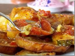 recettes cuisine alg駻ienne tajine de poulet aux aubergines cuisine algerienne le
