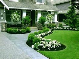 Small Front Garden Landscaping Ideas Small Front Garden Front Yard Ideas For Small Homes Small Front