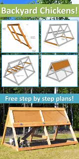 ana white build a a frame chicken coop free and easy diy