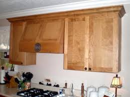 mission style vent hood custom cabinets wooden concepts