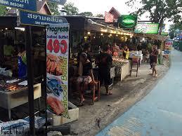 East Coast Seafood Buffet by Koh Lipe Walking Street Amazing Nightlife Pack Thailand