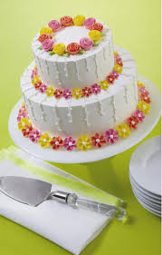 decor top of cake decorating and confectionery art
