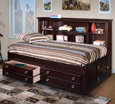 Twin Beds With Drawers New Classic Victoria Twin Lounger Captain U0027s Bed Michael U0027s