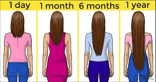 how long does your hair have to be for a comb over fade hairstyle hair care tips that can boost hair growth crazzy craft