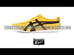 onitsuka tiger mexico 66 sdlr sneakerclip youtube