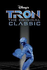 tron legacy disney movies