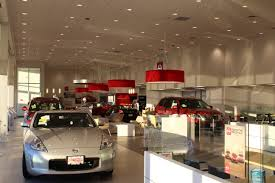 audi dealership inside recently completed projects