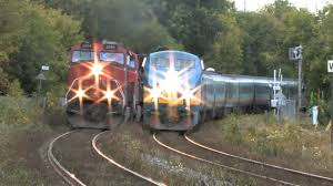 following railway signal indications youtube