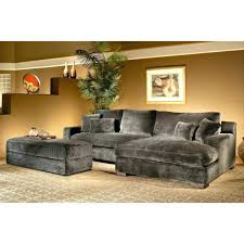 overstock ottoman coffee table overstock chaise lounge gray velvet sectional sleeper couch with