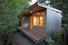 tiny house town oregon teahouse 236 sq ft