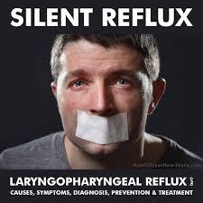 Heartburn Meme - silent reflux causes symptoms diagnosis prevention treatment