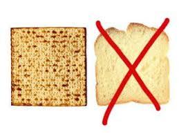 matzo unleavened bread the voice of yahweh celebrating the feast unleavened bread