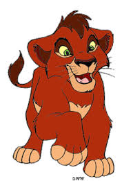 lion king 2 simba u0027s pride clip art disney clip art galore