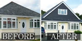 Bungalow Dormer Extension Cost Roof Lift Conversion Costs Aurora Roofing Contractors