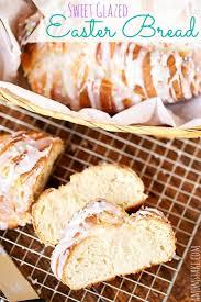 easter sweet sweet glazed easter bread a s take