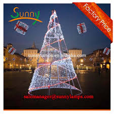 Spiral Light Christmas Tree Outdoor by Outdoor Christmas Tree Ball Lights Outdoor Christmas Tree Ball