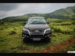 fortuner all new toyota fortuner 2016 u2013 first drive report find new