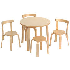 kids furniture table and chairs play with me table and chair set svan