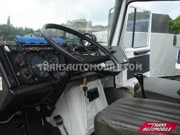 mercedes unimog cer mercedes unimog 1300l ambulances second ref 875 transauto be