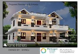 home design kerala 2017 sq ft house plans house plans kerala home design kerala style