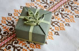 Origami Gift Wrapping Gift Box Decoration Ideas Romantic Gift Wrapping Ideas Pizza Box