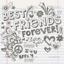 colouring photo frames with bff picture frames coloring page