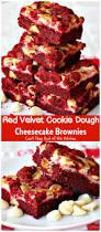 best 25 red velvet brownies ideas on pinterest red velvet red
