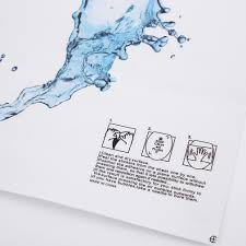 pvc toilet seat sticker waterproof removable wall sticker poster