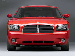 dodge charger rt 2006 pictures information u0026 specs
