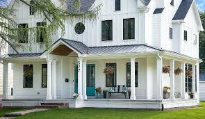 farmhouse porches wrap around porch white farmhouse with wrap around porch wrap porch