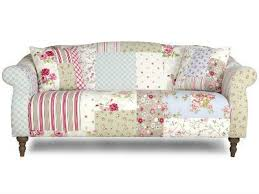 floral sofa images of sunny living rooms with flowered sofas our gorgeous