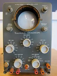 oscilloscope history wikiwand
