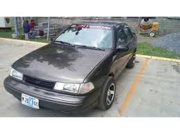 used car hyundai excel nicaragua 1993 vendo hyundai excel 93