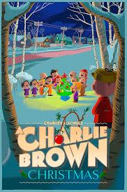 brown christmas poster 76 best vintage peanuts images on brown