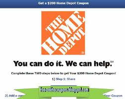 home depot black friday printable coupon printable coupons 2017 home depot coupons