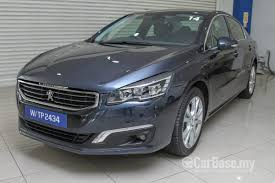 peugeot 508 interior 2016 peugeot 508 in malaysia reviews specs prices carbase my