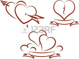heart tattoo images u0026 stock pictures royalty free heart tattoo