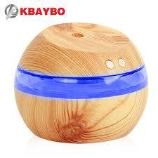 mist humidifier air ultrasonic humidifiers aroma essential 290 mini blue backlight humidifier ultrasonic humidifier air aroma