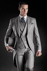 gilet mariage bonne qualité personnaliser homme blazer costumes groom tuxedos