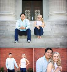 photographers wichita ks chris abby engaged wichita engagement photographer wichita