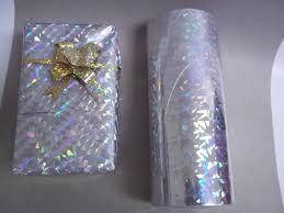 holographic gift wrap http twincitysupply net image php type t id 18505 gift wrapping