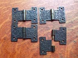 Antique Door Hardware Types Of Antique Door Hinges U2014 The Homy Design