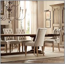 Tufted Dining Chair Set Dining Chairs Amazing Dining Chairs Nailhead Trim Nailhead